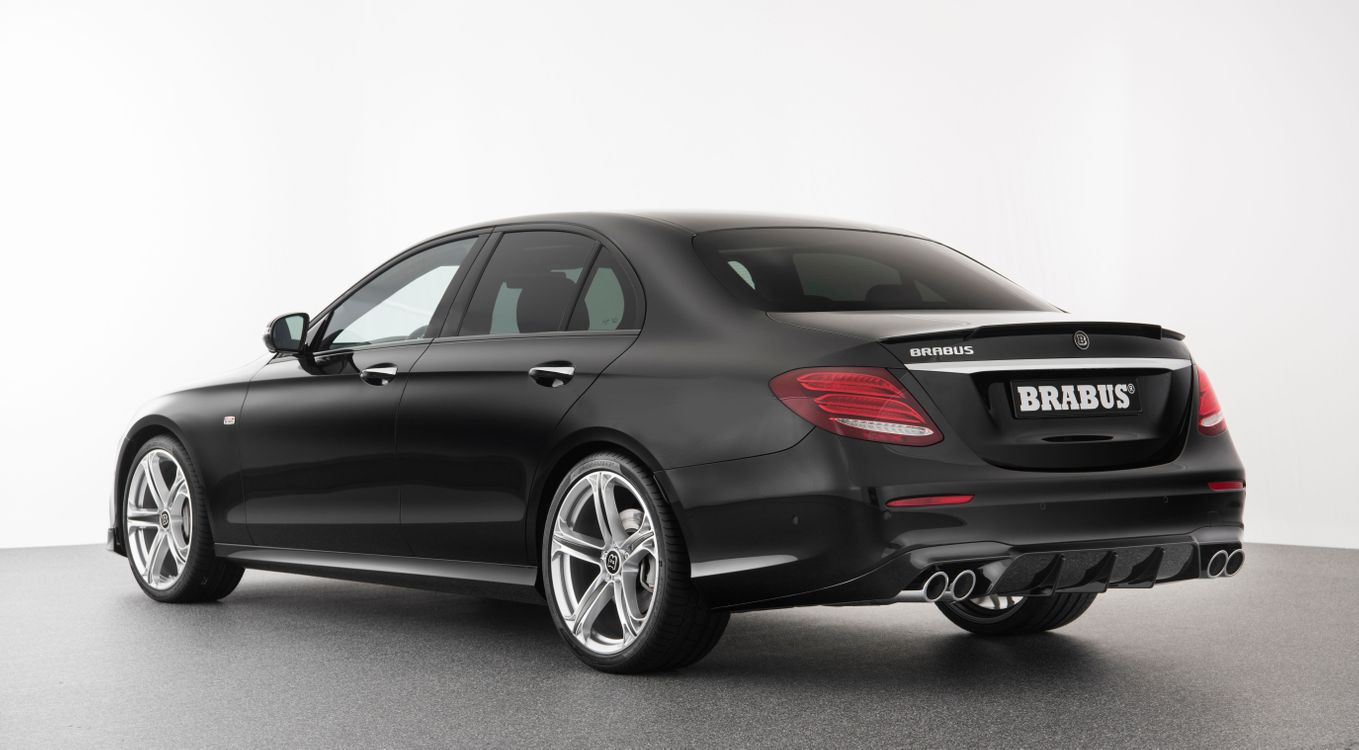 Фото бесплатно Mercedes Benz S klasse Brabus SV12 R Biturbo 800PS, машина, автомобиль, машины