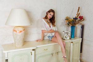 Фото бесплатно Диана, сексуальная девушка, позы