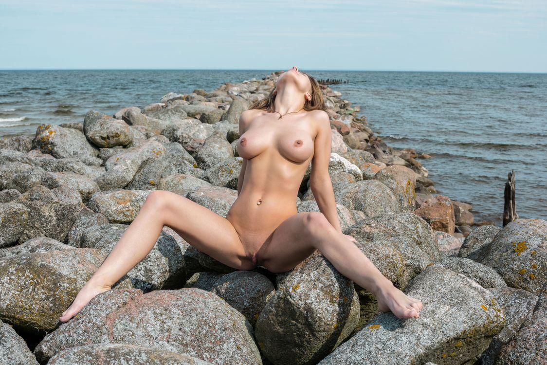 Фото бесплатно голая девушка, голая, Елена - на рабочий стол