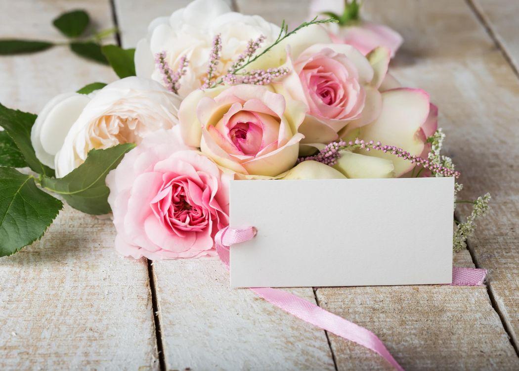 Фото бесплатно розы, букет, бутоны, цветы