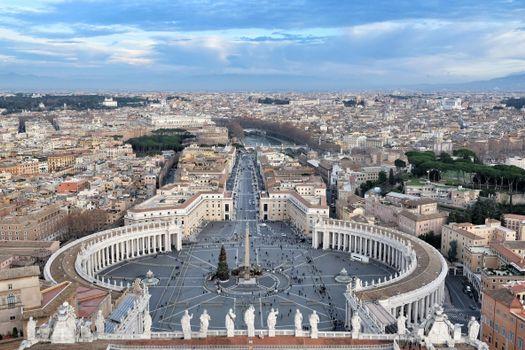 Photo free Vatican City, Rome, Italy