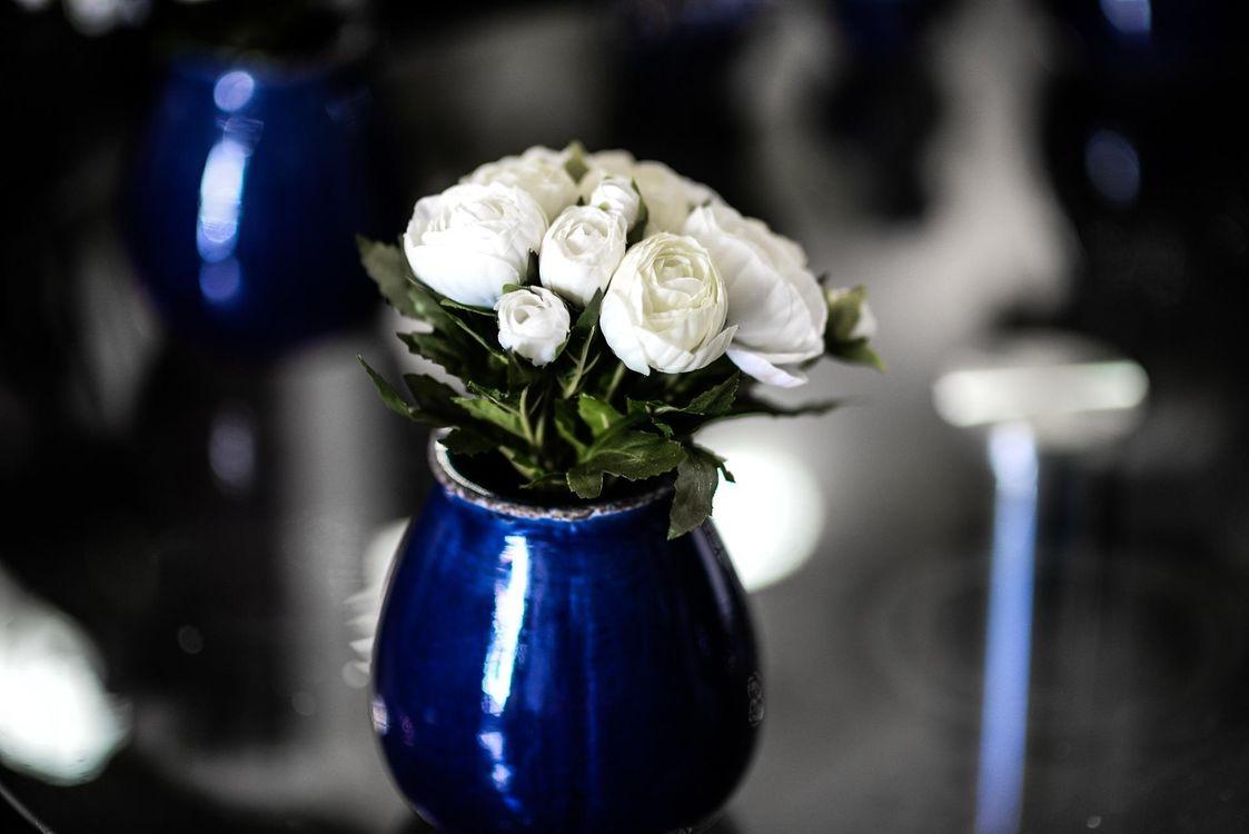 Free photo flowers, vase, bouquet - to desktop