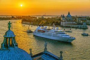 Фото бесплатно Венеция, Италия, Гранд-канал