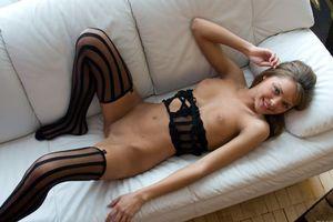 Фото бесплатно Michelle C, модель, красотка