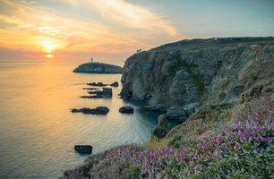 Фото бесплатно Англси, Anglesey, Великобритания