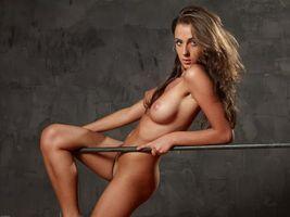 Фото бесплатно поза, сексуальная девушка, Юла