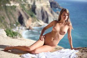 Фото бесплатно голая, сексуальная девушка, Джастин