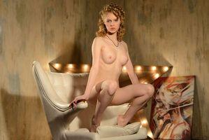 Бесплатные фото Angelika D, модель, красотка, голая, голая девушка, обнаженная девушка, позы
