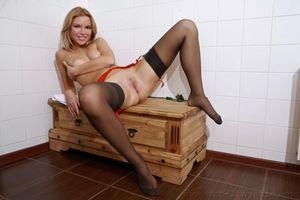 Заставки Elizaveta, красотка, голая, голая девушка, обнаженная девушка, позы, поза