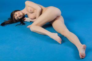 Фото бесплатно обнаженная девушка, Candy Rose, красотка