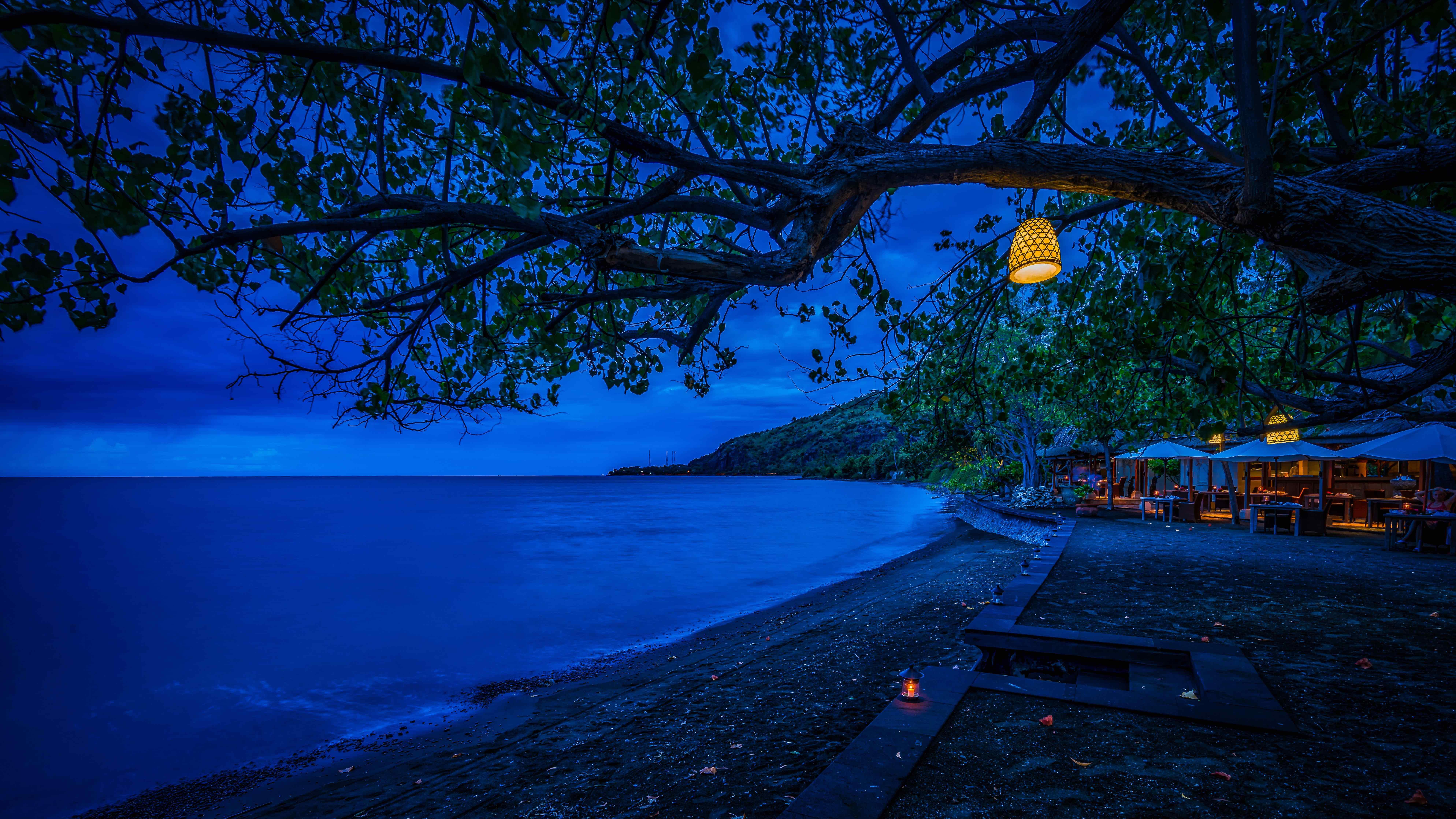 Обои Бали, Индонезия, пляж, море