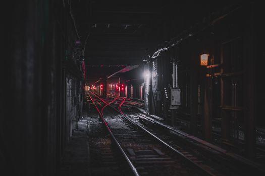 Заставки Tunnel, фотографии