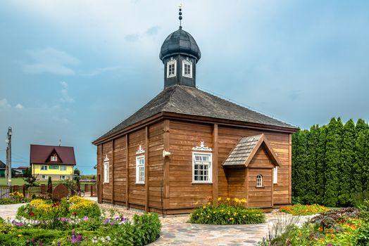 Фото бесплатно города, Польша, деревня