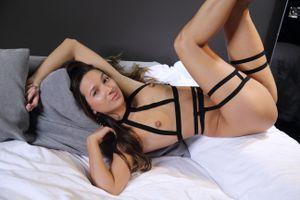 Фото бесплатно Kenya, Sveta L, красотка, голая, голая девушка, обнаженная девушка, позы, поза, сексуальная девушка, эротика