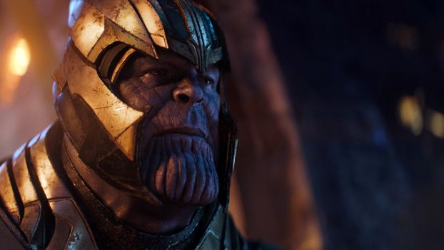 Заставки Thanos, Avengers Infinity War, Movies
