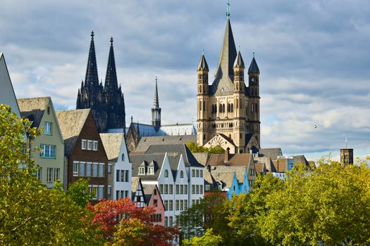 Фото бесплатно города, собор, Германия