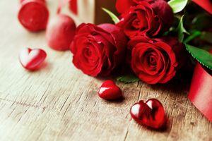 Фото бесплатно фон, цветы, ткань