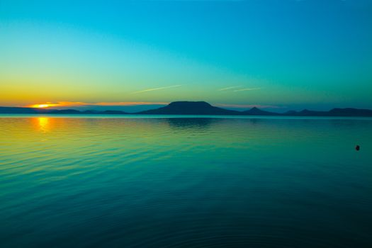 Photo free sea, sky, dawn