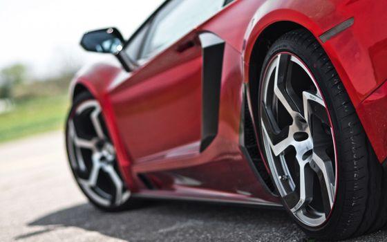 Photo free Lamborghini, cars, wheels