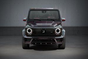 Photo free Mercedes Benz, Mercedes G Class, cars
