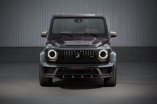 Фото бесплатно Mercedes Benz, Mercedes G Class, авто