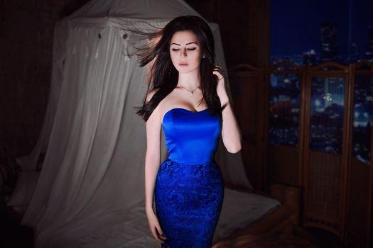 Photo free models, girls, dress
