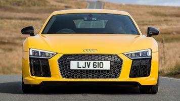Photo free yellow, luxury, cars