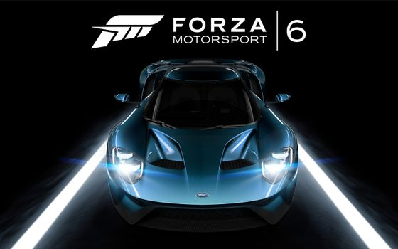 Photo free racing, cars, Xbox games