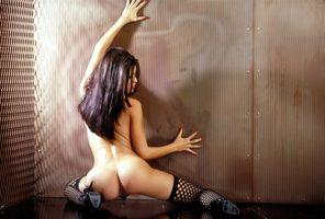Фото бесплатно соло, киска, Angel Veil