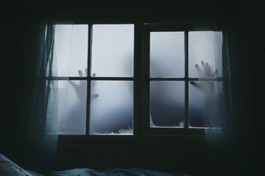 Фото бесплатно окна, ладони, руки