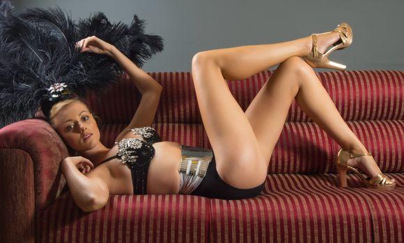 Фото бесплатно сексуальная, горячие, высокие каблуки