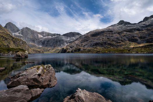 Фото бесплатно природа, Новая Зеландия, скакать
