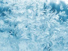 Заставки мороз на стекле, узоры на стекле, замороженное стекло