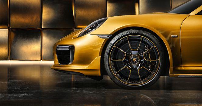 Фото бесплатно автомобили, Porsche, автомобили 2018 года