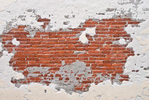 Фото бесплатно стена, красный, кирпич