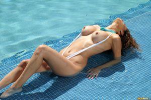 Бесплатные фото Vanessa Veracruz, модель, красотка, голая, голая девушка, обнаженная девушка, позы