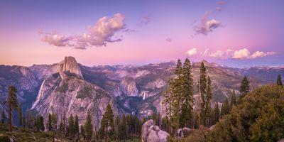 Фото бесплатно парк, горная скала, США