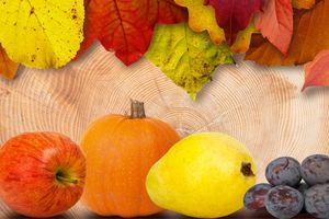 Фото бесплатно яблоко, природа, растение