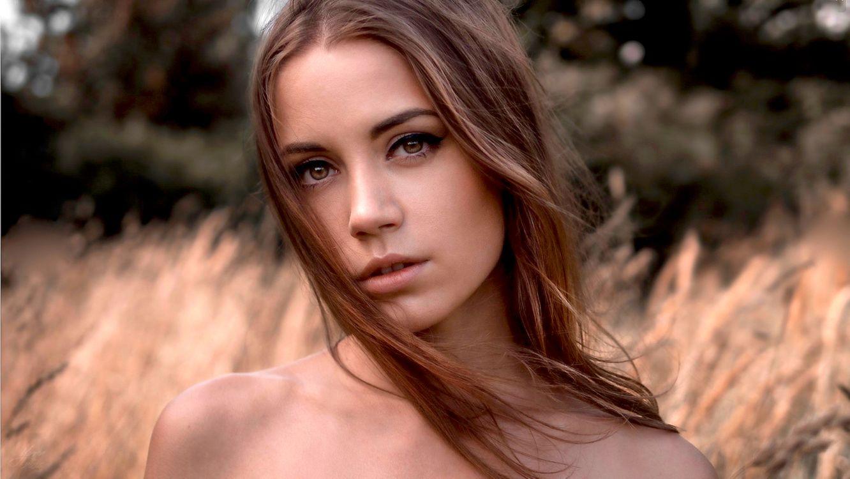 Фото бесплатно ksenia kokoreva, модель, симпатичная, детка, брюнетка, длинные волосы, чувственные губы, лицо, портрет, model, pretty, babe, brunette, long hair, sensual lips, эротика
