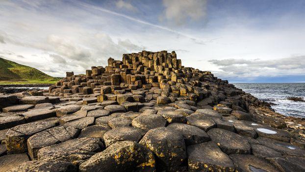 Photo free rocks, Ireland, giant