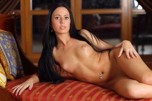 Фото бесплатно Freja A, модель, красотка