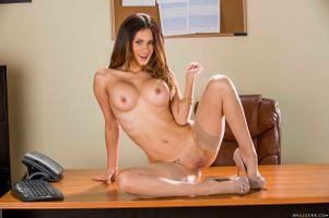 Бесплатные фото Vanessa Veracruz,модель,красотка,голая,голая девушка,обнаженная девушка,позы