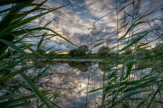 Заставки Река Морн, Страбэйн, графство Тирон