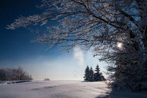 Фото бесплатно Луговая, г, облака