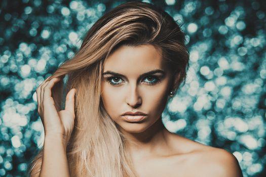 Photo free cosmetics, style, mood