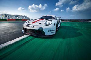 Фото бесплатно Porsche 911 Rsr, Porsche 911, Porsche
