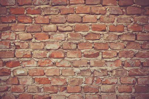 Фото бесплатно стена, красный, каменная стена