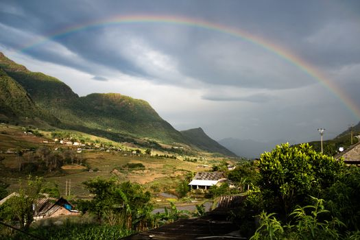 Фото бесплатно природа, Вьетнам, деревня
