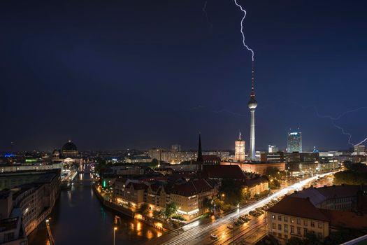 Бесплатные фото Берлин,архитектура,Германия