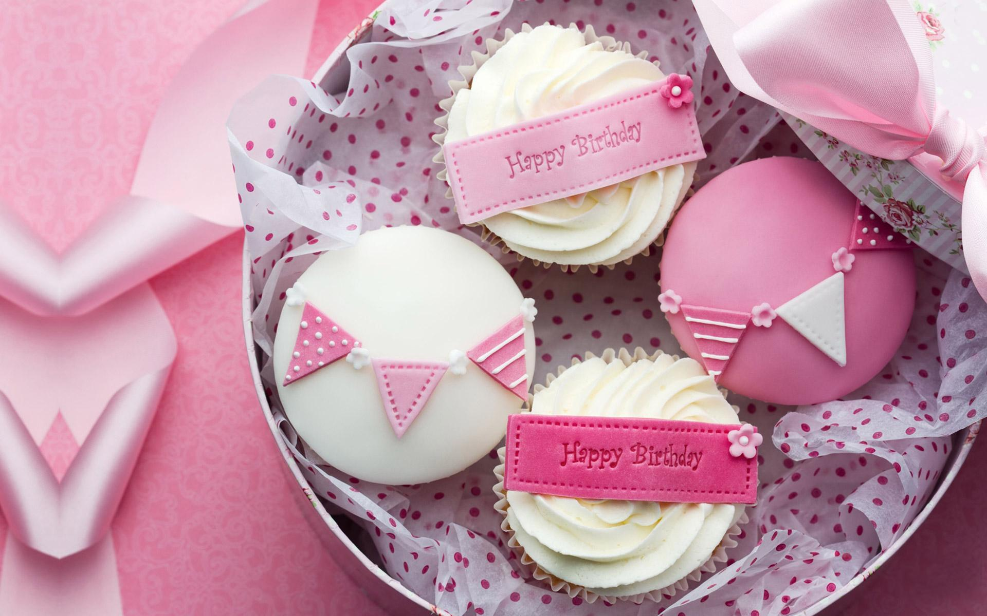 Обои cake, birthday